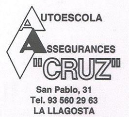 Autoescuela Cruz