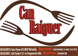 Can Raiguer