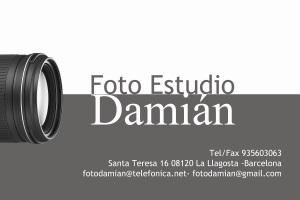 Foto Estudio Damián