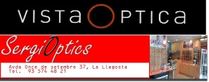 Vistaoptica Sergi Optics