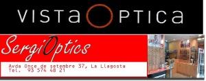 Vistaoptica Sergi Optics